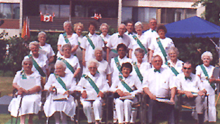 Friendship Choir